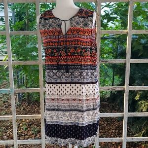 Beachlunchlounge Women's Size L swimsuit Coverup